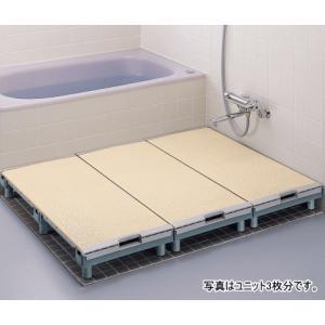 浴室すのこ カラリ床 サイズ300X1250 TOTO EWB474 suisuimart