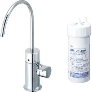 送料無料 LIXIL・INAX 浄水器専用水栓 ビルトイン型 JF-WA501(JW)|suisuimart