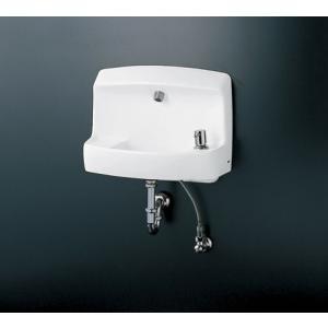 送料無料 おトイレ等に最適 TOTO コンパクト手洗器 LSL870APR|suisuimart