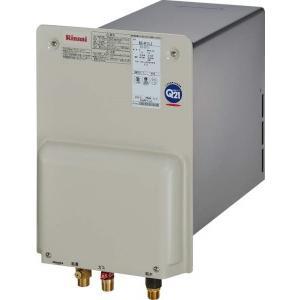リンナイ ガス給湯器 ホールインワン RUX-HV161L-E 壁厚400〜700ミリ用|suisuimart