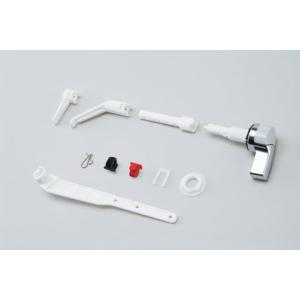 送料無料 ほとんどのトイレタンクに対応できるマルチ洗浄ハンドル LIXIL・INAX TF-10A|suisuimart