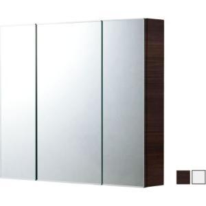 LIXIL・INAX ミラーキャビネット 3面鏡 コンセント付 TSF-D124PR|suisuimart