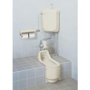 水洗便器に近い爽やかな使用感の和風簡易水洗便器セット TWC-200B|suisuimart