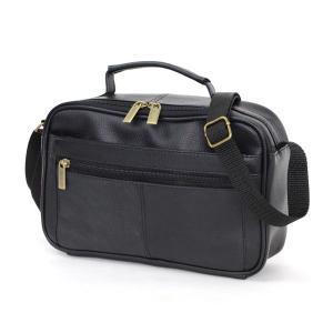 バッグ ビジネス 2wayショルダー バッグ ブラック 31343-10|suit-depot