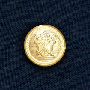 スリムジャケット用 メタル調 金色 ボタン 取替え|suit-depot