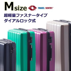 99cad8b9f0 送料無料 グレートギアライトキャリーケース Mサイズ suitcasefactory ...