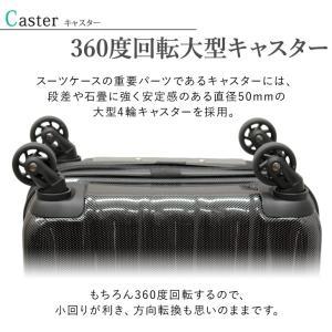 売り切り大特価 スーツケース 小型 機内持ち込み シェルポッド HZ-200 SSサイズ|suitcasekoubou|03