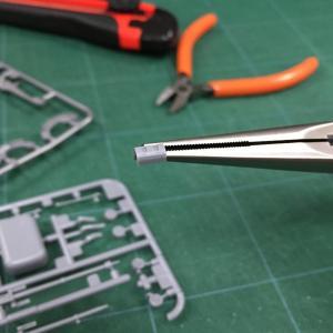 フジ矢 マイクロラジオペンチ 細かい作業に最適な先細仕様 (バネ付) 150mm MP6-150|suityuugekka