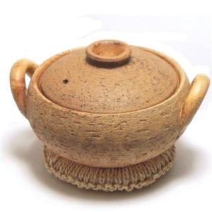 長谷園 みそ汁鍋 (小) CT-40