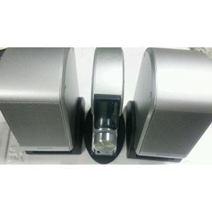 ケンウッド デジタルアンプ&スピーカーシステム CORE-A55 suityuugekka