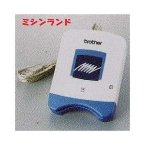 ブラザー純正 カードリーダー SAECR1|suityuugekka