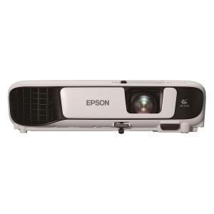 エプソン プロジェクター EB-W41 (3600lm/WXGA/2.5kg)|suityuugekka