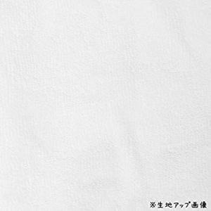 日本製 泉州タオル 瞬間吸水 ヘアーキャップ ホワイト 頭回り約40×62cm SKKS-150