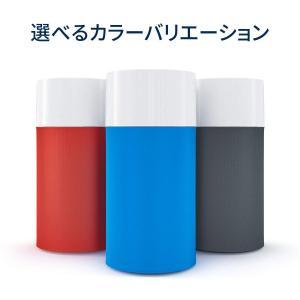 ブルーエア 空気清浄機 Blue Pure 411 交換用フィルター Particle + Carb...