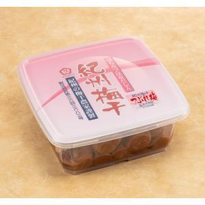 【送料無料!】 紀州つぶれ梅 1.8kg 南高梅(梅干し/梅...