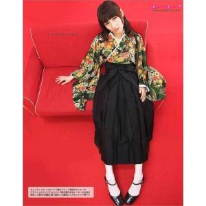 ハイカラロングメイド服(粋)|sukina-mono
