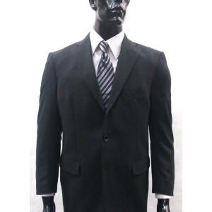 上下サイズ違い アジャスター付きパンツウォッシャブルスーツ ジャケットA6 スラックスA5|sukipio