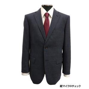 メンズビジネススーツ秋冬 サイズA4〜A7,AB4〜AB7,BB4〜BB8 やや細身 2つボタンノータック11551,11556 |sukipio