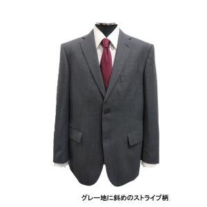 メンズビジネススーツ 秋冬サイズBB4,BB5,BB6,BB7,BB8やや細身 2つボタンノータック  11582|sukipio