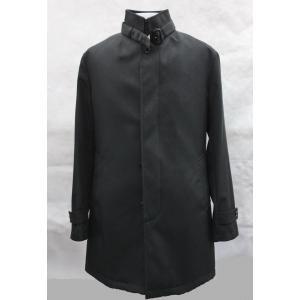 ボンディング スタンドカラーコート(着脱可能なライナー付き)レギュラーサイズ sukipio