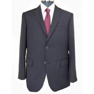 ビジネススーツ 2つボタンスーツ やや細身 ノータック 秋冬スタンダード A,AB体 |sukipio