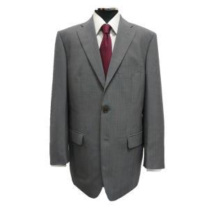 B級品 サイズAB7洗える3つボタン(段返り)やや細身の1タック(ワンタック)スーツ 春夏  |sukipio