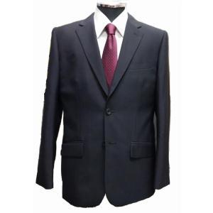 メンズブラックスーツ スリム 春夏 2つボタンノータック スーツ Y,A,AB,BB体|sukipio
