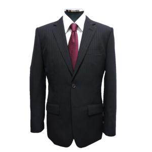 メンズスーツ洗えるスラックス スリム2つボタンノータック Y,A,AB体 20aw|sukipio