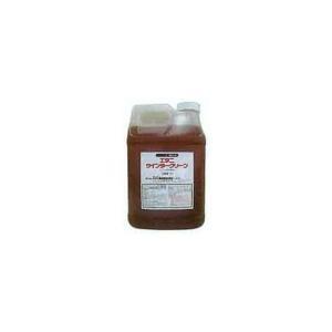 プール 防藻剤 ウィンタークリーン エタニ産業 シーズンオフ用 10L 半年間