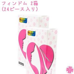 フィンドム 2箱セット (24 ピース)   【プレゼント中:フィンドム4ピース付】