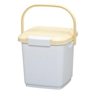 おむつを入れるのに最適密閉ペール おむつ処理ポット おむつ ベビー用 おむつ用ペール 赤ちゃん ごみ箱 アイリスオーヤマ セール|sukusuku