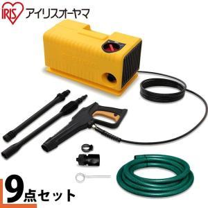 高圧洗浄機 FBN-301 アイリスオーヤマ|sukusuku