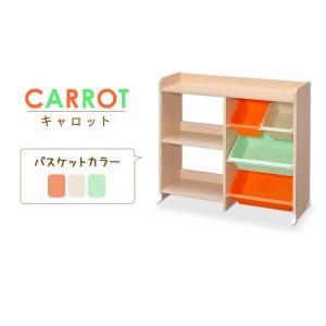 おもちゃ 収納 おもちゃ箱 トイハウスラック おもちゃ収納 収納ボックス 本棚付トイハウスラック 絵本棚 子供部屋収納 HTHR-34 アイリスオーヤマ|sukusuku|17