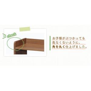おもちゃ 収納 おもちゃ箱 トイハウスラック おもちゃ収納 収納ボックス 本棚付トイハウスラック 絵本棚 子供部屋収納 HTHR-34 アイリスオーヤマ|sukusuku|09