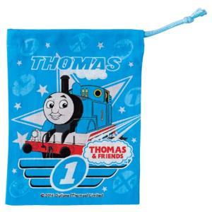 きかんしゃトーマス カップ袋  CP-1 株式会社オーエスケー (D) お弁当グッズ 機関車 トーマス|sukusuku