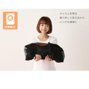 ベビーサークル サークル メッシュ 赤ちゃん 柵 安全 安全対策 コンパクトメッシュサークル ブラウン 88-814 (D) 手洗い可|sukusuku|08