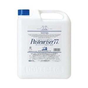 ドーバー パストリーゼ77 5000ml ドーバー洋酒貿易 掃除用品 掃除 (D)