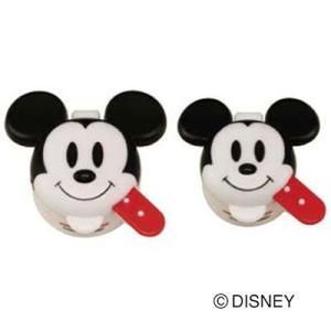 (disney_y) ミッキーマウス マヨネーズ ケチャップ ケース|sukusuku
