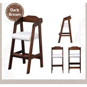 ベビーチェア おしゃれ テーブル 木製 キッズチェア 子ども用 椅子 クッション ハイタイプ ハイチェア ダイニングチェア 高さ調整 いす 子供用 天然木 安心設計|sukusuku|11