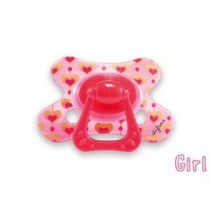 おしゃぶり 6-12M デンタル・コンビネーション Boy・Girl755049・Girl755050(D)(G) sukusuku 05