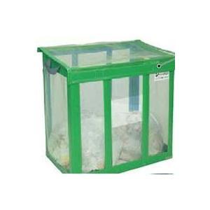 屋外 テラモト 大きめのゴミ箱 テラモト