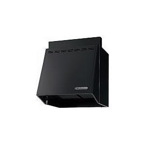 数量限定特価 フードブーツ型プロペラ W750黒 パナソニック レンジフード本体|suma-colle