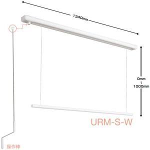 ホスクリーン URM型 URM-S-W 面付タイプ 川口技研|suma-colle