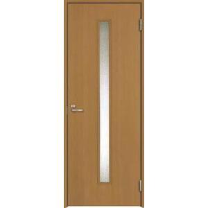ハピアベイシス 音配慮ドア 居室タイプ片開き 20デザイン扉 2000高 755幅 ティーブラウン 大建工業の建具