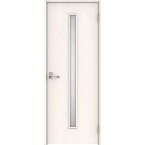 ハピアベイシス 音配慮ドア 居室タイプ片開き 20デザイン扉 2000高 755幅 ネオホワイト 大建工業の建具