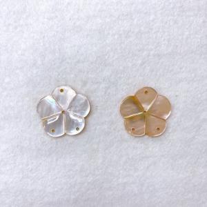 シェルパーツ お花 25mm (1個入)|sumaccessory