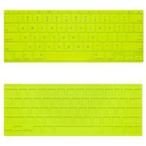MacBook Air USキーボード内部へ埃や液体類の侵入を防止 ソフトで最適なクッションと、シリ...