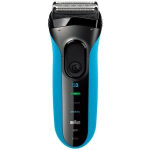 ブラウン シリーズ3 メンズ電気シェーバー 3枚刃 3010s お風呂剃り可|sumahoselect