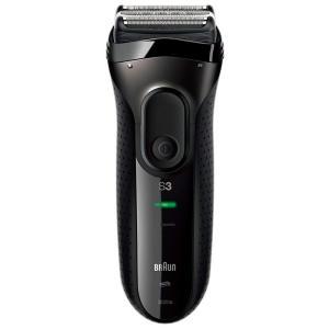 ブラウン メンズ電気シェーバー シリーズ3 3020s-B 3枚刃 水洗い可|sumahoselect