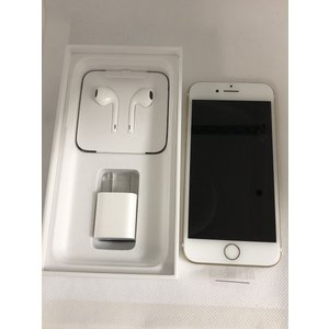 au iPhone7 32GB ゴールド 新品 本体 スマホ MNCG2J/A apple|sumahoselect